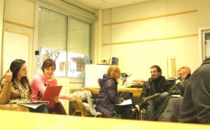 Matelica... tra le righe - Dicembre 2011