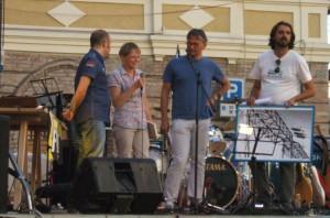 TRA LE RIGHE 2012 - prima classificata - Ornella Zambelli