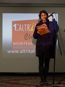 La musica è una poesia, la poesia è una musica - Natalia Paci