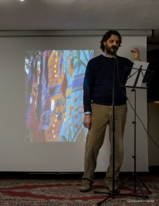 La musica è una poesia, la poesia è una musica - Manuel Caprari